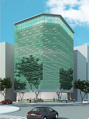CHÁNH BỔN BUILDING - Nha Trang - Khánh Hòa